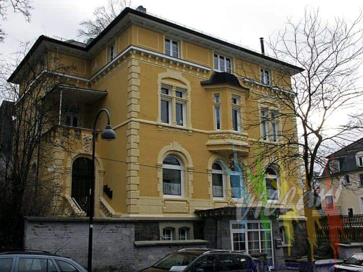 Aphotekerhaus