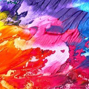 Acryllack - Lösemittelfrei